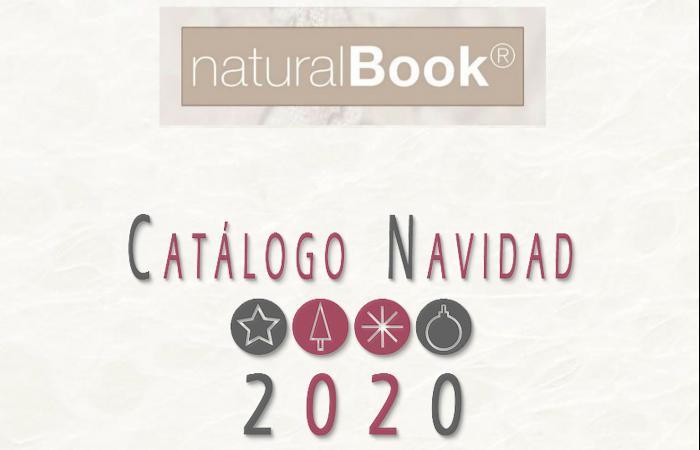 Catálogo NAVIDAD 2020 - naturalBook¨